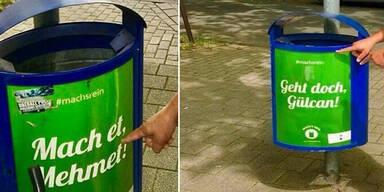 Müll Duisburg