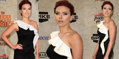 Scarlett Johanssons neuer Look