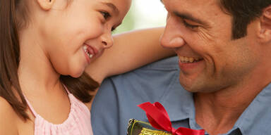 Heute ist Vatertag