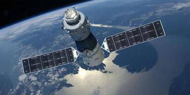 Wann die Raumstation abstürzen wird