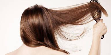 Die außergewöhnlichsten Haarbürsten