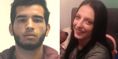 Yazan A. Manuela K. Wiener Neustadt Mord 16-Jährige