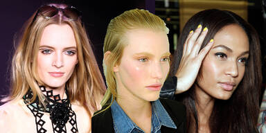 Make-up Trends im Herbst