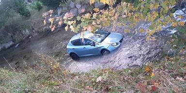 Pitten Auto