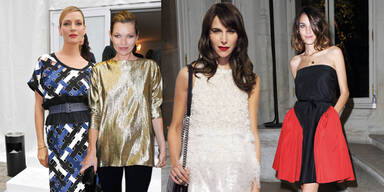 Vogue best dressed Paris