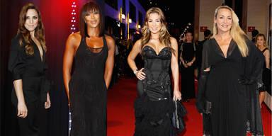 Red Carpet Looks- Unesco Gala 2011