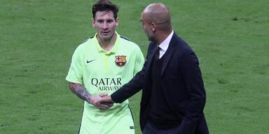 So viel ist Messi seinem Ex-Trainer wert