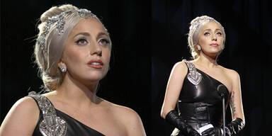 "Lady Gaga bekam ""Hero Award"""