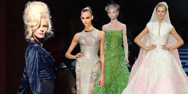 Best Of Paris Fashion Week