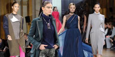 Das war die Fashion Week Paris