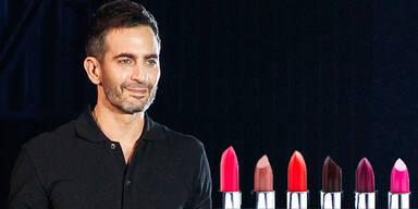 Marc Jacobs plant Beauty-Linie