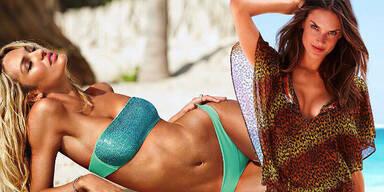 Bikinis Sommer 2012