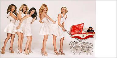 J.Lo, Cameron Diaz & Co über das Mutterdasein & Kinder