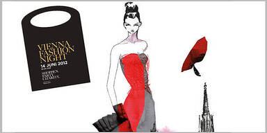 Shoppinggutscheine für Vienna Fashion Night