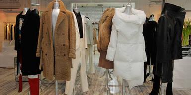Mode aus dem Maison Martin Margiela für H&M