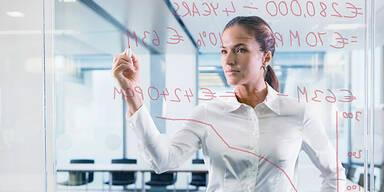 Frauen verbessern Erfolge von Unternehmen