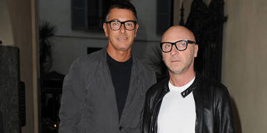 Dolce& Gabbana müssen doch vor Gericht