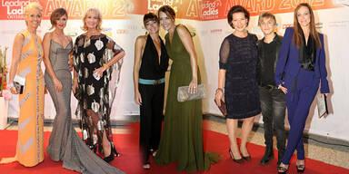 Leading Ladies Gala 2012