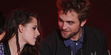 'Sie können nicht ohne einander'