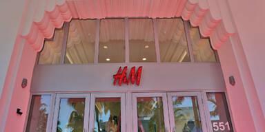 Neue Kooperation: H&M und Givenchy?
