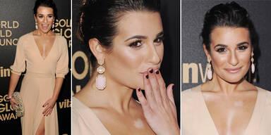 Lea Micheles Abdeckstift-Panne