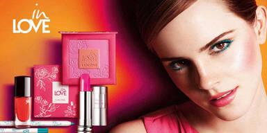 Bezaubernd schön als neues Gesicht für Lancôme
