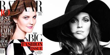 Drew Barrymore: 'Ich liebe Make-Up!'
