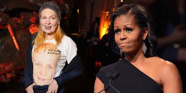 Westwood hasst Obamas Stil