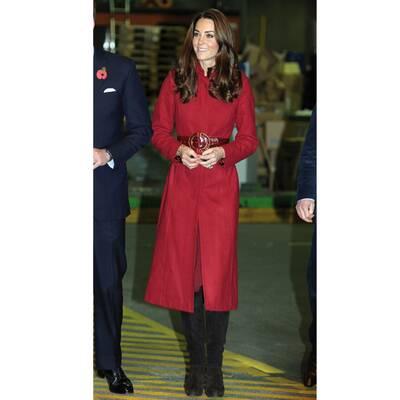 Kate Middleton Look zum nach Nachshoppen