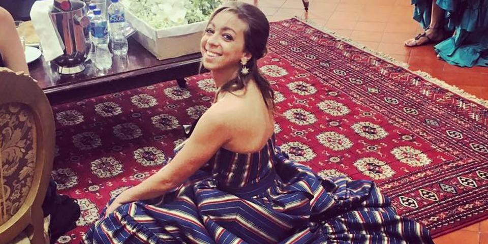 Maria Singh Prinzessin