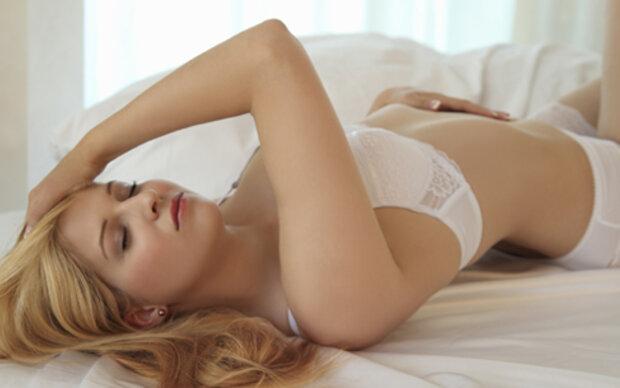 Die 7 erogenen Zonen des weiblichen Körpers