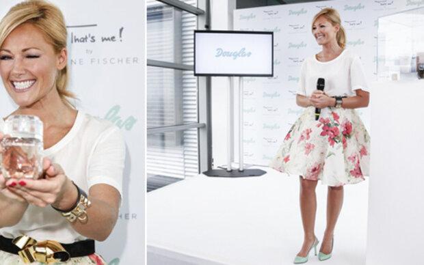 Helene Fischer-Parfum zu gewinnen