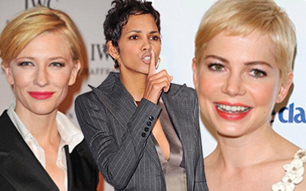 Star Cuts: ganz Hollywood trägt jetzt kurz.