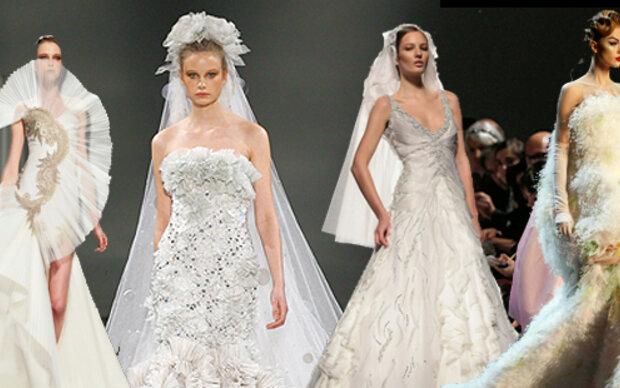 Couture für Ja-Sagerinnen