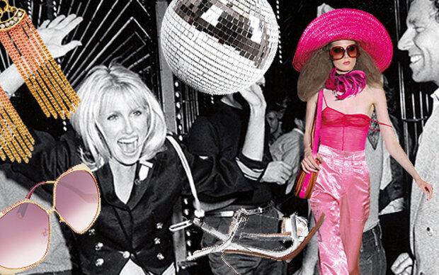 Disco-Revival: Kultteile zum Nachshoppen