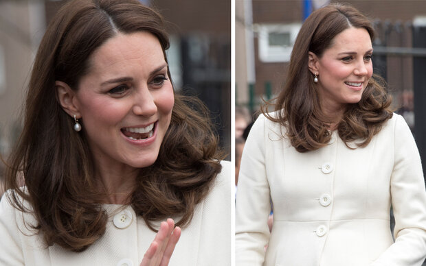 Kate: Schick in Stangenware