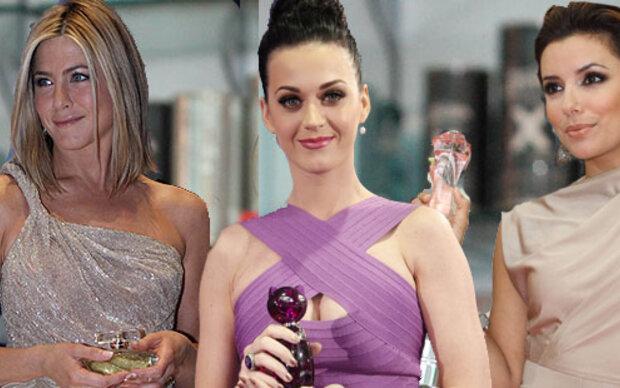 Die besten Promi-Parfums