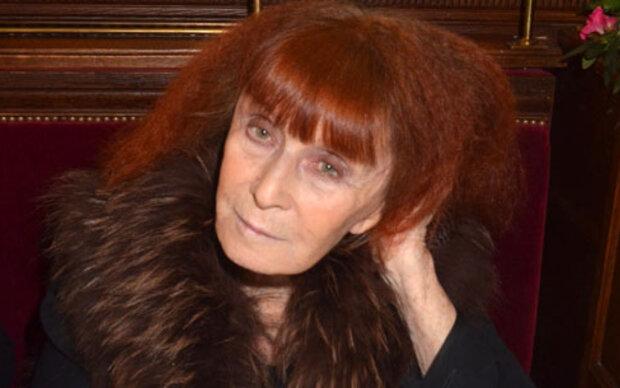 Drama um Designerin Sonia Rykiel