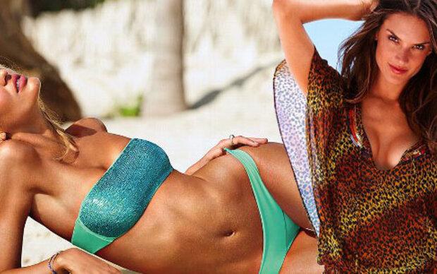 Die Bikini-Saison ist eröffnet!