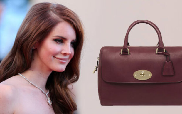 Lana Del Rey-Bag ist Verkaufshit