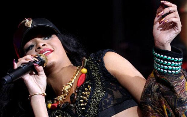 Rihanna entwirft Mode für River Island