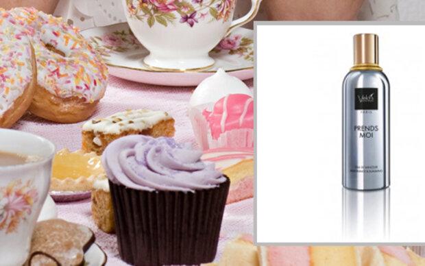 Das erste Anti-Snack-Parfum ist da
