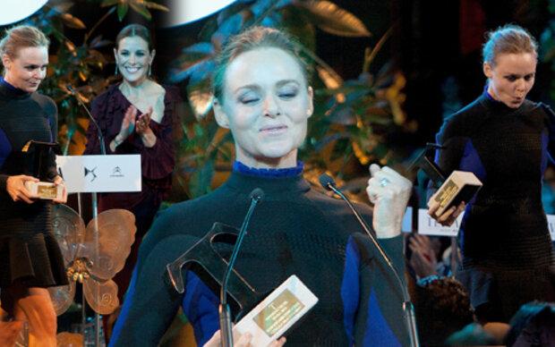 Stella McCartney ist beste internationale Designerin