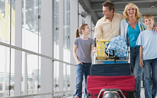 Die 10 besten Flughäfen zum Shoppen in den USA
