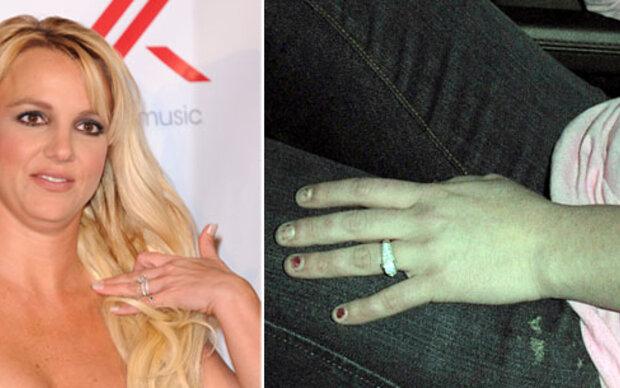 Britney Spears leidet an Angst und Nervosität