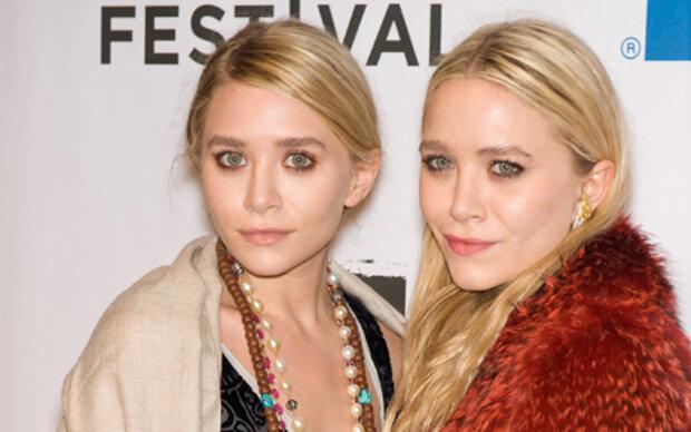 Olsen-Zwillinge machen jetzt auch bezahlbare Taschen