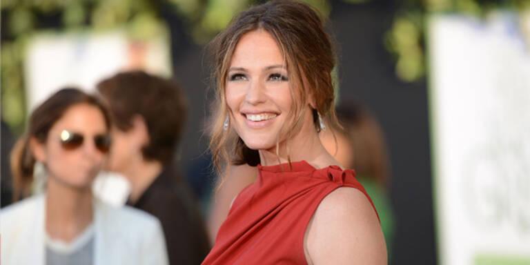 Jennifer Garner ist neues Gesicht von Max Mara