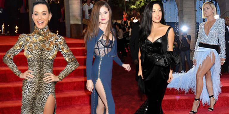 Die Looks von den VMAs 2013
