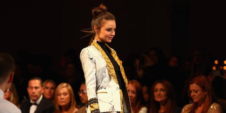 Miranda Kerr: 'Models sind die unsichersten Personen!'