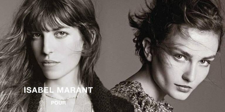 Isabel Marants H&M-Kampagne